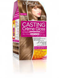 L'oreal Paris Casting Creme Gloss with Royal Jelly 700 Blonde