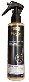 Lolane Pixxel Optimum Care Heat Protection Volume Spray 200 ML