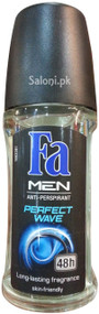 Fa Men Anti-Perspirant Perfect Wave Deodorant Roll On 48h Front