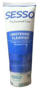 Sesso Professional Whitening Cleanser 150 ML