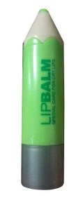Dream Crayons Lip Balm Green