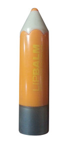 Dream Crayons Lip Balm Orange