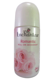 Enchanteur Romantic Roll On Deodorant 24h 50 ML