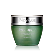 Oriflame Novage Ecollagen Wrinkle Smooth Night Cream 50ML
