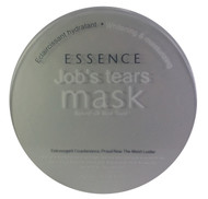 Essence Job's Tears Mask Natural Silk Mask Towel 25gx5 Pcs