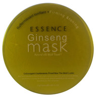 5 x Essence Ginseng Mask Natural Silk Mask Towel 25g
