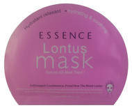 Essence Lontus Mask Natural Silk Mask Towel 25g