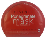 Essence Ponegranate Mask Natural Silk Mask Towel 25g