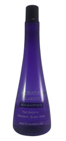 Keratain Classic Shampoo 400ML