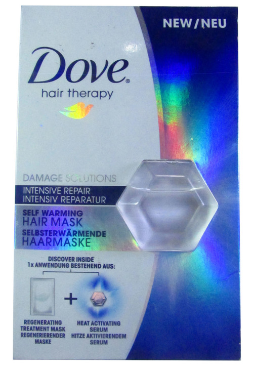 Dove Hair Therapy Damage Solution Hair Mask