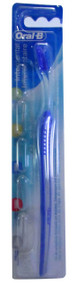 Oral-B Interdental Professional Kit 5 Brushes 1 Pc (Front)