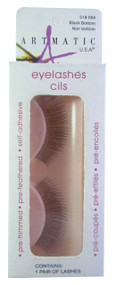 Artmatic Black Bottom Eyelashes Cils 004