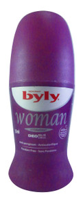 Byly Women Roll-On Deodrant 50 ML