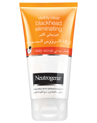Neutrogena Visibly Clear Blackhead Scrub (150 ML)