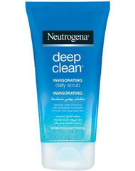 Neutrogena Deep Clean Invigorating Daily Scrub (150 ML)