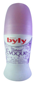 Byly Natural Evoque Deodorant 50 ML(Front)