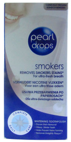 Pearl Drops Smokers Whitening Tooth Polish 9Front)