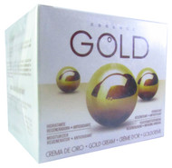 Diet-Esthetic Essence Gold Cream 50ML (Front Side)
