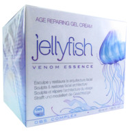 Diet-Esthetic Jellyfish Venom Essence (Age Repairing Gel Cream) 50 ML(Front)