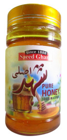 Saeed Ghani 100% Natural Pure Honey 250 Grams