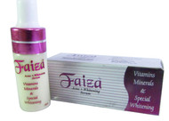 Faiza Acne + Whitening Serum