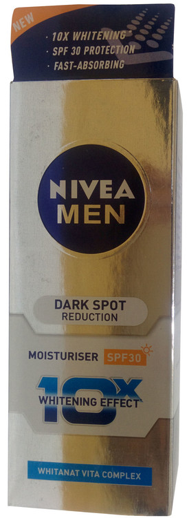 Nivea Men Dark Spot Reduction Moituriser