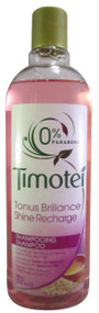 Timotei Shine Recharge Shampoo 400ML