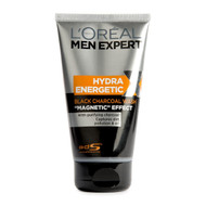 L'oreal Paris Men Expert Hydra Energetic Black Charcoal Magnetic Effect Wash 100ML