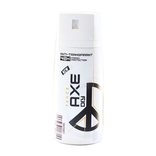 Axe Peace Dry Deodrant Spray 150ML