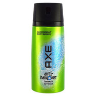 Axe Anti Hangover Deodrant Spray 150ML
