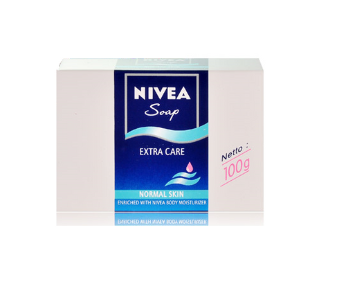 Nivea Soap Extra Care Normal Skin Soap Buy Online In Pakistan Best Price Original Product