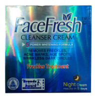 Face Fresh Cleanser Cream