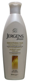 Jergens Smoothing Oud Hydrates & Smoothes Moisturizer
