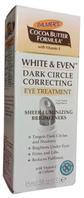 Palmer's Cocoa Butter Formula White & Even Dark Circle 15ml