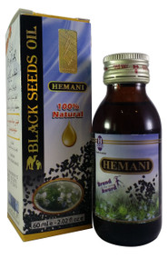 Hemani Black Seeds Oil 60 ML