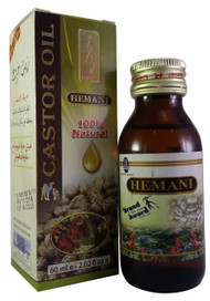 Hemani Castor Oil 60ml buy online in pakistan