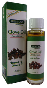 Hemani Clove Oil 10 ML buy online in pakistan