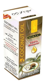 Hemani Coconut Oil 60 ML