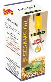 Hemani Sesame Oil 60 Ml