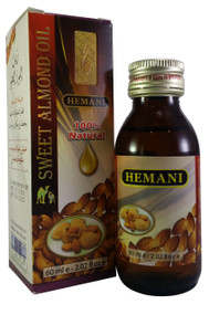 Hemani Sweet Almond Oil 60 Ml