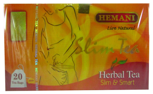 Hemani Slimming Tea 20 Tea Bags buy online in pakistan