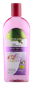 Hemani Garlic Hair Oil 200ml