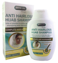 Hemani Anti Hair loss Hijab Shampoo 300 Ml