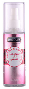 Hemani Rose Water Spray 120ml