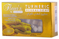 Hemani Turmeric Transparent Herbal Soap 100 Gm