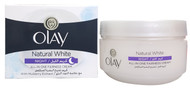 Olay Natural White Fairness Night Cream 50g buy online in pakistan