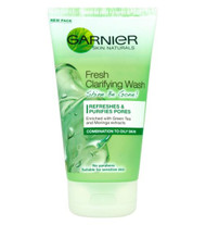Garnier Fresh Clarifying Wash Shine Be Gone 150 ML