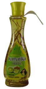 Kumarika Nourishing Dandruff Control Hair Oil 100 ML
