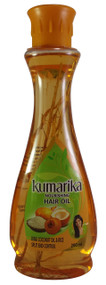 Kumarika King Coconut Oil & Rice Split End Control 200ML