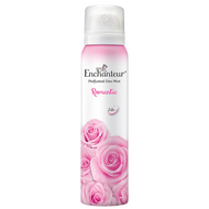 Enchanteur Romantic Body Mist. Lowest price on Saloni.pk